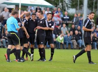 Rheinlandpokal: Erster Sieg unter Paul Linz