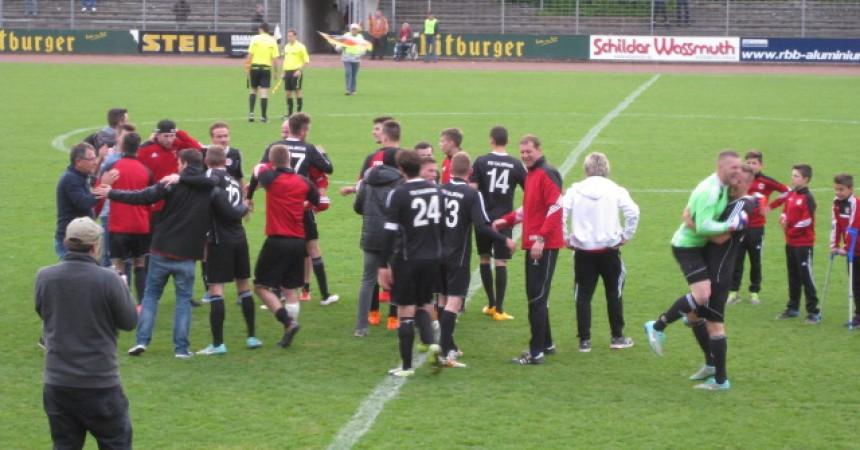 Salmrohr bezwingt TuS Koblenz im Halbfinale